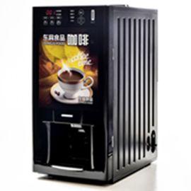 办公室触摸屏自动投币咖啡机 (DG-213FM)