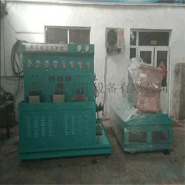 山东地区液压多路阀综合试验台液压泵维修检测台