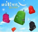 折叠包定制 折叠背包 旅行包 厂家专业生产订做