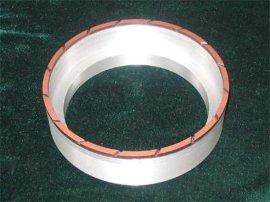 立轴圆台平面磨床配套砂轮