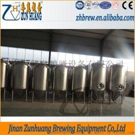 尊皇ZH500L啤酒发酵罐、不锈钢发酵罐