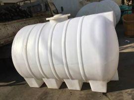 水处理罐 pe水箱 加药箱 pe化工储罐 特耐环保厂家直销
