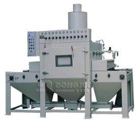 手机外壳自动喷砂机,东莞喷砂机厂家,喷砂机生产厂家|东久机械