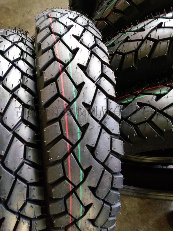 厂家直销 高质量摩托车轮胎110/90-16