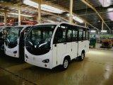 衡水電動觀光車 經典旅遊觀光車