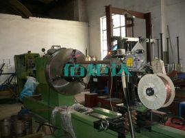 佰炬达轧辊堆焊设备 旧辊修复焊接专机