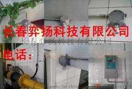 吉林桦甸天然气泄漏探测器