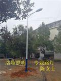 常德LED太阳能路灯厂家新农村太阳能路灯多少钱