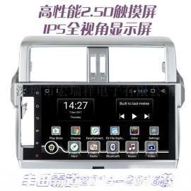 丰田霸道2007-2012款车载GPS