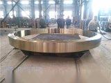 徐州建奎HG2200型铸钢热处理活性炭烘干机滚圈