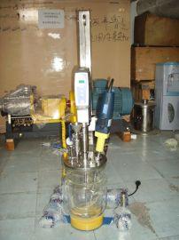 穗兴 实验室真空乳化机、实验室封闭型乳化机