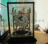 古典钟表工艺钟表蜡烛台机械钟表仿古钟表工艺钟表
