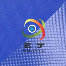 生產訂製PVC高強度防雨篷蓋佈