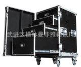 专业定制铝合金航空箱 高端手提工具箱生产厂家 医疗器械展示箱