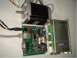 局域网络(以太网)步进电机控制器