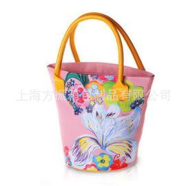 上海箱包工厂生产冰包中秋礼品包箱包工厂定制冰包保温包 冷藏包