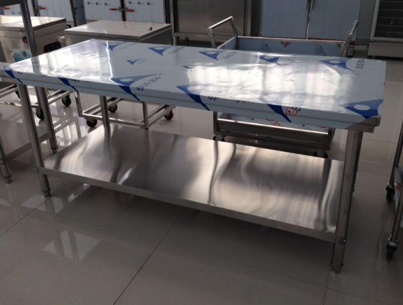 西安不鏽鋼辦公桌生產價格直銷電話