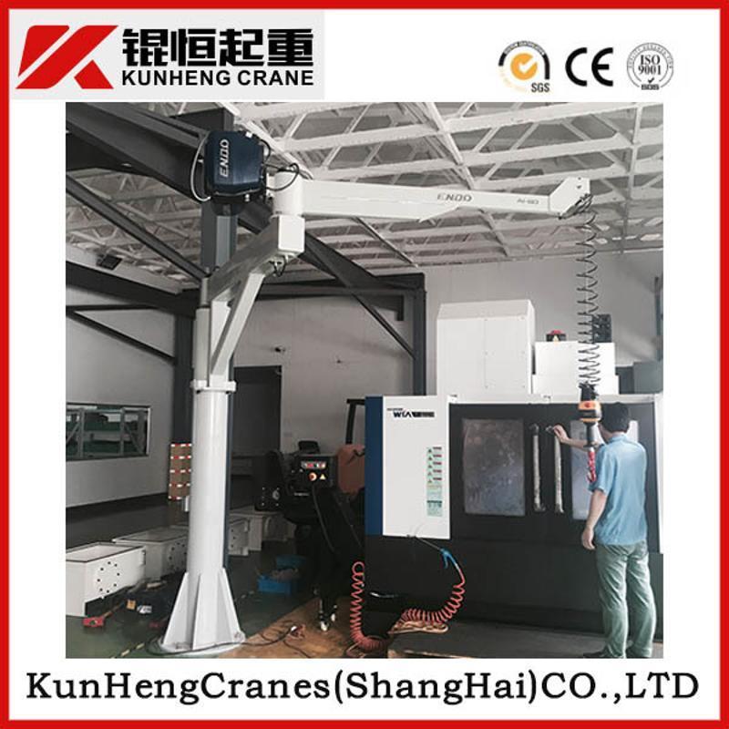 电动平衡吊 搬运助力机械手 助力机械臂 智能气动平衡吊