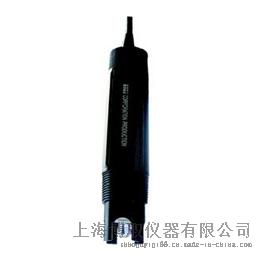 上海博取仪器测量蒸馏水凝结水专用纯水电极工业复合纯水PH电极PH8020