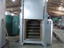 轧辊箱式淬火炉 箱式电阻炉 柜式热处理炉