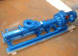 G型螺杆泵 G型单螺杆泵 G型双螺杆泵 G型三螺杆泵 G型五螺杆泵