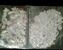 餐具碎片(A1, A5)