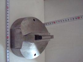 铜连续挤压机配件(型腔-300)