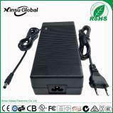 24V8A電源 XSG2408000 德國TUV GS認證 VI能效 xinsuglobal 24V8A電源適配器