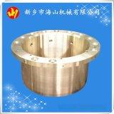 专业生产铜轴瓦 定做铜套铜瓦 青铜铸件