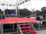 济南商场活动布置,户外舞台设计搭建,展台道具搭建