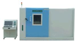 GS-VENCP-20非标定制动力蓄电池挤压针刺一体试验机
