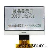 LED背光源显示屏HTG13264C液晶屏