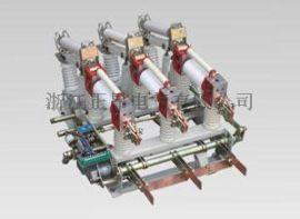 FZN21-12D户内真空负荷开关-熔断器组合电器
