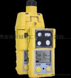 西安便携式四合一气体检测仪13659259282
