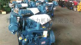 潍坊4100柴油机船机