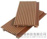 塑木墙板 生态集成轻钢房屋配套外墙板木塑墙板