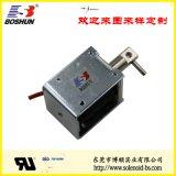 保管箱电磁锁推拉式BS-1250L-46