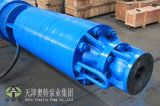 鈧礦SXQK540-400大流量礦山抽水設備