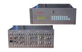 HDMI DVI SDI VGA插卡式定制矩阵