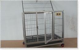 宠物狗笼子