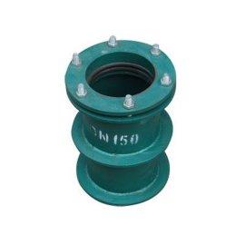 02S404不锈钢防水套管