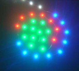 大功率LED果冻封装硅胶