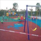 海口幼儿园卡通地板,宏利达EPDM颗粒弹性塑胶地板