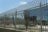 廠家現貨鋅鋼護欄 鐵柵欄 小區工地圍擋 定製