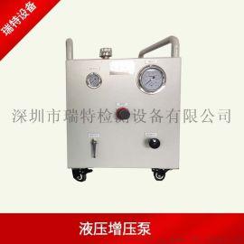 石油工具气体增压系统-气体增压泵厂家