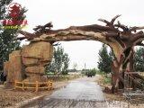 四川哪儿有雕塑厂家,人物雕像门头安装施工