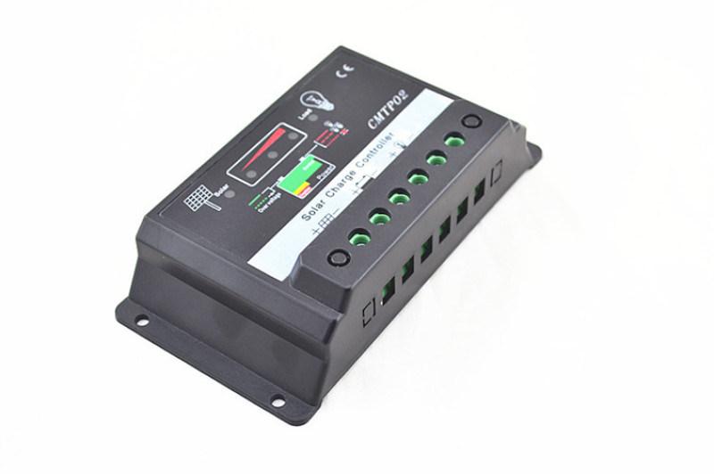 MPPT12V24V80A太阳能充电控制器K80