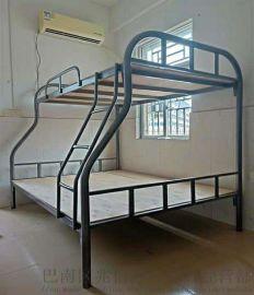 重庆上下床铁床双层铁架床厂家98