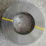 供镀锡镀镍不锈钢带 0.08mm不锈钢带钢分条
