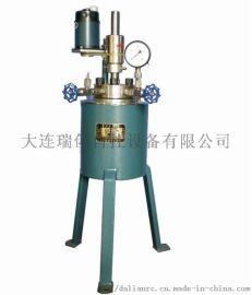 实验室高压釜-实验室反应釜-高压釜